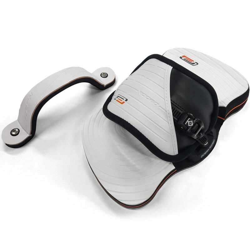 BLISS AIR PADS AND STRAPS